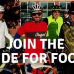 Join the Ride for Food